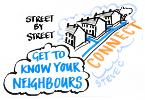 Get to know your neighbours